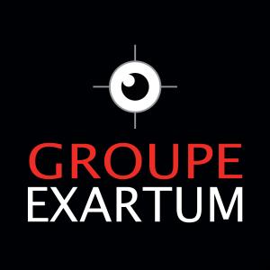 logo Groupe Exartum